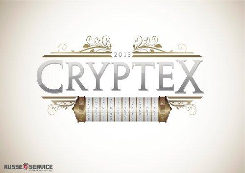 Cryptex 2013