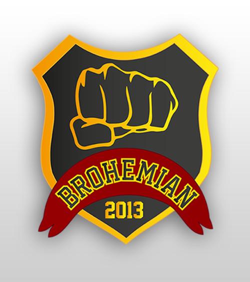 Brohemian 2013