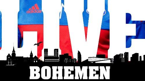 Bohemen live