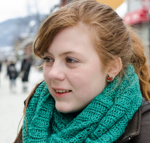 Elise A. Olsen