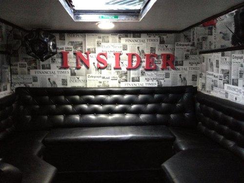 Insider 2013 russebuss