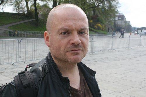 Jan Yttergård