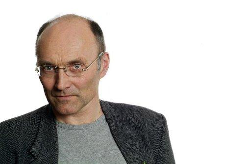 Aksel Hagen