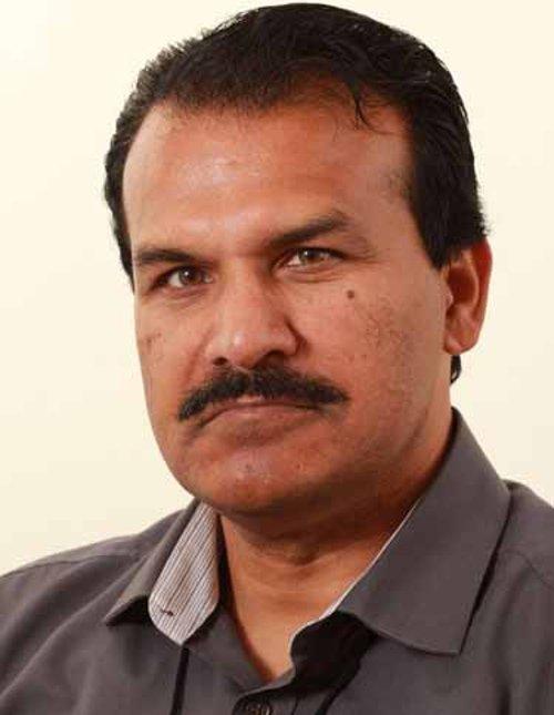 Manzoor Khan