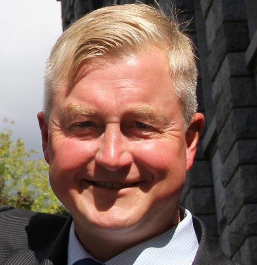 Geir Karlsen