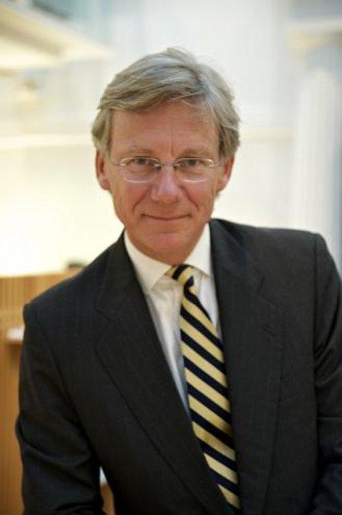 James Stove Lorentzen