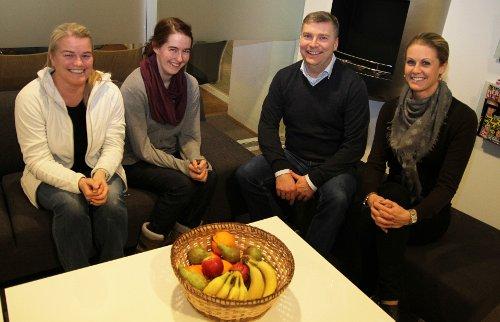 Oslofondet juryen januar 2014