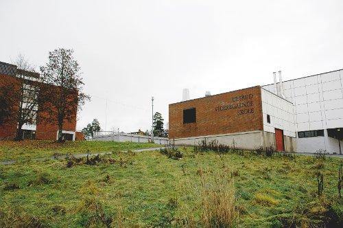 Ulsrud videregående skole