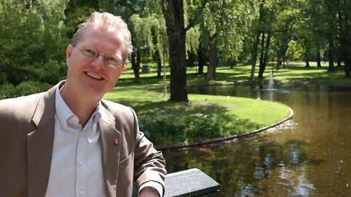 Tor André Johnsen (Frp)