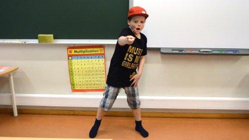 Fabian danser for Omer Bhatti
