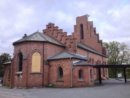 Nordstrand kirke