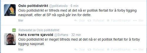 Polititweet