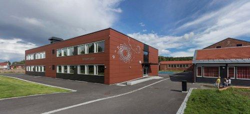 Trasop skole