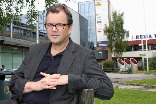 Tore Olsen Pran