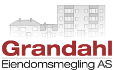 Grandahl Eiendomsmegling AS logo