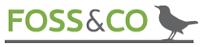 Foss og Co Drøbak logo
