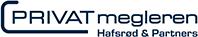 PRIVATmegleren Hafsrød og Partners Eiendomsmegling logo