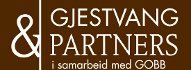 Gjestvang & Partners logo