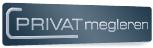 PRIVATmegleren Kvelland og Partnere logo