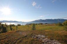 Storekorsnes - Flotte hyttetomter i attraktivt miljø