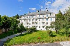 Årstad - Studioleilighet - Smart leilighet like ved Haukeland Sykehus. Sentralt.