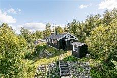 Vis. lørdag 13.09 kl 1100 - Fin, velholdt fritidseiendom i Hummelfjell