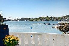 Indre Havn - Selveierleilighet med praktfull utsikt