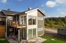 Tønsberg/Døsserød - Ny 3-roms selveierleilighet med delikat bad og kjøkken