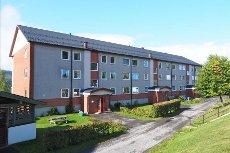 Pen 4-roms leilighet med flott innglasset terrasse i på Langeland