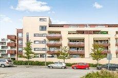 Lørenskog - Stor nyere 3 roms selveierleilighet med sentral beliggenhet * Garasje