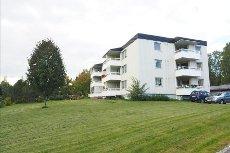 Sentrumsnær 2-roms leilighet attraktivt beliggende på Tråstad