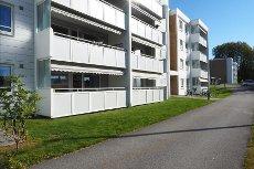 2-roms leilighet i 1. etasje på hyggelige Vangen!