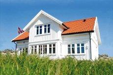 Eidsvoll Verk - Ny og delikat familiebolig med fin beliggenhet