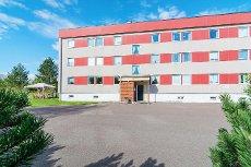 Åsgårdstrand - Lys og gjennomgående 4-roms leilighet - Garasje - Innglasset balkong