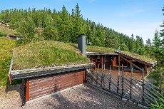 Trysil - Tiltalende hytte på fjellet med badstue og utendørs jacuzzi