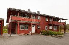 3-roms andelsleilighet i Salhusmarka Nord Brl.