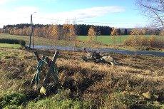Finstad - Boligtomter med landlig beliggenhet (kun en igjen)