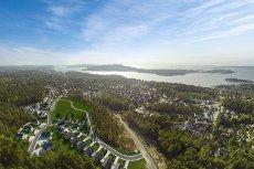 Son- Eneboliger med vestvendt og solrik beliggenhet | Gratis støm 3 år | Kun 40 min fra Oslo | Nær sjø-og badeliv