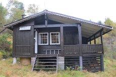 Hammersmark -Nedre Sirdal - Koselig hytte i naturskjønne omgivelser!