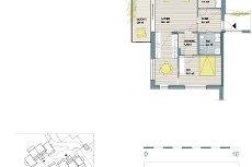 Sandsliåsen - 61 eksklusive selveierleiligheter ved bybanestopp - livsløpstandard - heis og garasje