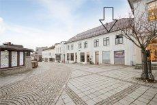 Larvik sentrum - Lys og pen leilighet i 2. etasje - 2 soverom - Moderne!