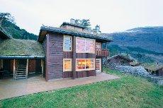 Attraktiv 3-roms fritidsleilighet i Vestlandets største skibygd og Voss Resort sitt fantastiske skianlegg.