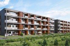 YES HEIM *Byggingen har startet! 3-roms toppleilighet | Forventet innflytting september 2015 | Vestvendte balkonger