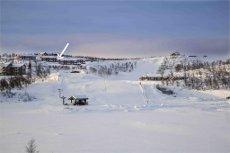 Særdeles flott beliggende høyfjellsleilighet - Kikutsikten
