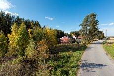 ÅRNES: Tomt på 836 kvm i naturskjønne omgivelser - Barnevennlig boligområde - Ca. 3 km fra Årnes sentrum!