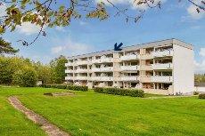 Tbg / Solvang - Lys og pen leilighet med solrik balkong - 2 soverom - Flott utsikt!