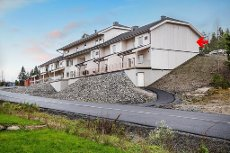 Eidsvoll Verk/Råholt - Ny 3 roms selveier - 2 garasjeplasser - Heis - Endeleilighet