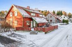 Praktisk og lettstelt tomannsbolig i Kodal. Kort vei til skole og barnehage.