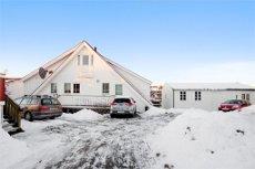 Flott leilighet i Henningsvær
