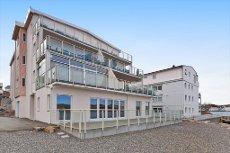 NORDLANDET - Nydelig 3-roms selveierleilighet m/garasje helt i sjøkanten! FELLESVISNING ONS 04.03.15 KL. 17-18! Se video!